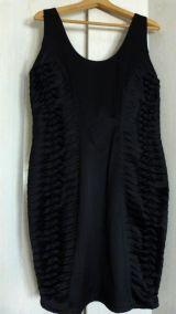 Vestido negro - foto