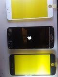 Iphone7 reparar cristal cambiar pantalla - foto