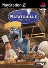 Ratatouille (Playstation 2) - foto