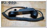 Handset H-189/GR Micro militar USADO - foto