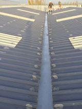 ReparaciÓn de tejados . fachadas naves - foto