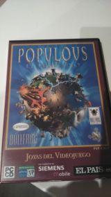 Populous - foto