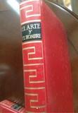 EL ARTE Y EL HOMBRE,  3 TOMOS. LIBROS - foto
