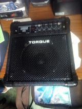 Amplificador Guitarra Torque NUEVO - foto