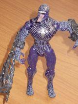 Figuras Marvel - foto