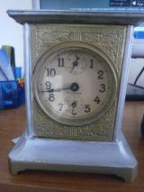 Reloj antiguo sobremesa stockholm - foto