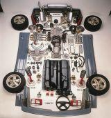 RECAMBIOS Y ACCESORIOS - VW T3 Y SYNCRO - foto