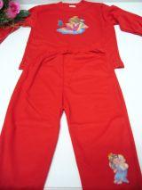 Ropa bebÉ-niÑa-niÑo-nuevo-pijama-bata - foto