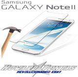 CRISTAL TEMPLADO SAMSUNG G.  NOTE 2 N7100 segunda mano  Calella (BARCELONA)