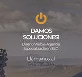 Posicionamiento SEO  Paginas Web - foto
