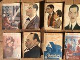 novelas muy antiguas - foto