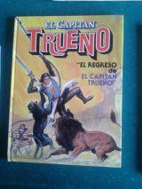 2 album capitán trueno - foto