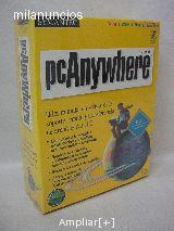 Software Licencia PcAnywhere Host de Sym - foto