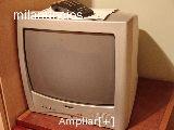 Televisión Televisión Inter 14 - foto