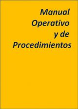 Manuales operativos - foto