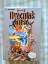 Videojuego Dracula s Curse - foto