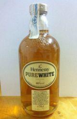 Hennessy Pure White cognac - foto