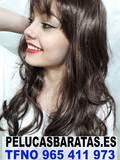 Increible pelucas naturales como tu pelo - foto