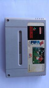 fifa soccer 96 snes - foto