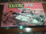 escalextric GP26 - foto