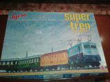 Tren - foto