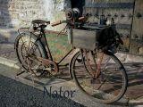 VENDO BMX  BH  CALIFORNIA - foto