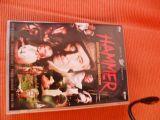 HAMMER TERROR DVD