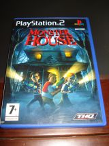 Monster House playstation 2 - foto