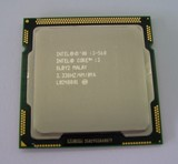 Procesador Intel® Core™ i3-560 3,33GHz - foto