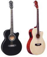 Guitarra acustica barata nueva - foto