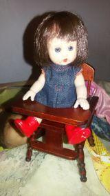 muñeca mini mariquita perez - foto