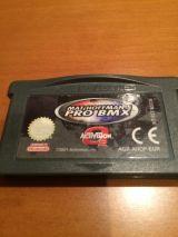 Mat Hoffman s Pro Bmx Gameboy - foto
