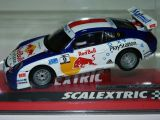 Scalextric Porsche 911 Loeb. - foto