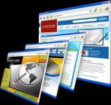 WEB diseño paginas - foto