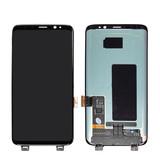 Samsung galaxy pantalla s8 lcd - foto