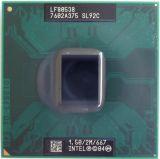 procesador intel core T1200 - foto