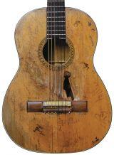 compro guitarras españolas - foto