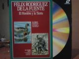 Documetales Felix RDLF En Laser Disc - foto