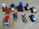 Lego: coches, Remolque, F1, varios lote - foto