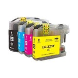 Brother compatible - brother lc223xl - foto