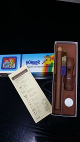 HOHNER 9501 FLAUTA