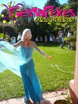 Animacion infantil Musical Frozen!! - foto