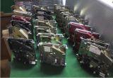 Monederos mecanicos - foto