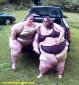 HartÍsima de estar obesa? - foto