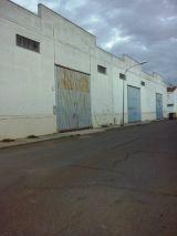 ZONA  INDUSTRIAL - LOS CHARCOS - foto