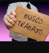 BUSCO TRABAJO (EMPLEO) PERMISO B - foto