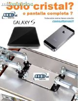 Reparacion movil iPhone en gijon - foto