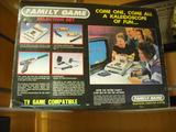 Video consola vintage - foto