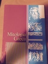 MITOLOGIA GRECA. SOFIA KOKKINOU - foto