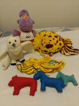 Lote de juguetes para bebé - foto